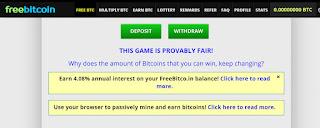 7 Best PTC sites, adbtc.top hack, make money online
