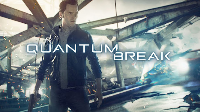 Quantum Break 2016