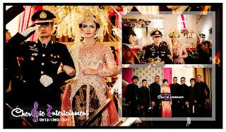 Paket Band Pernikahan di Balai Samudra Jakarta