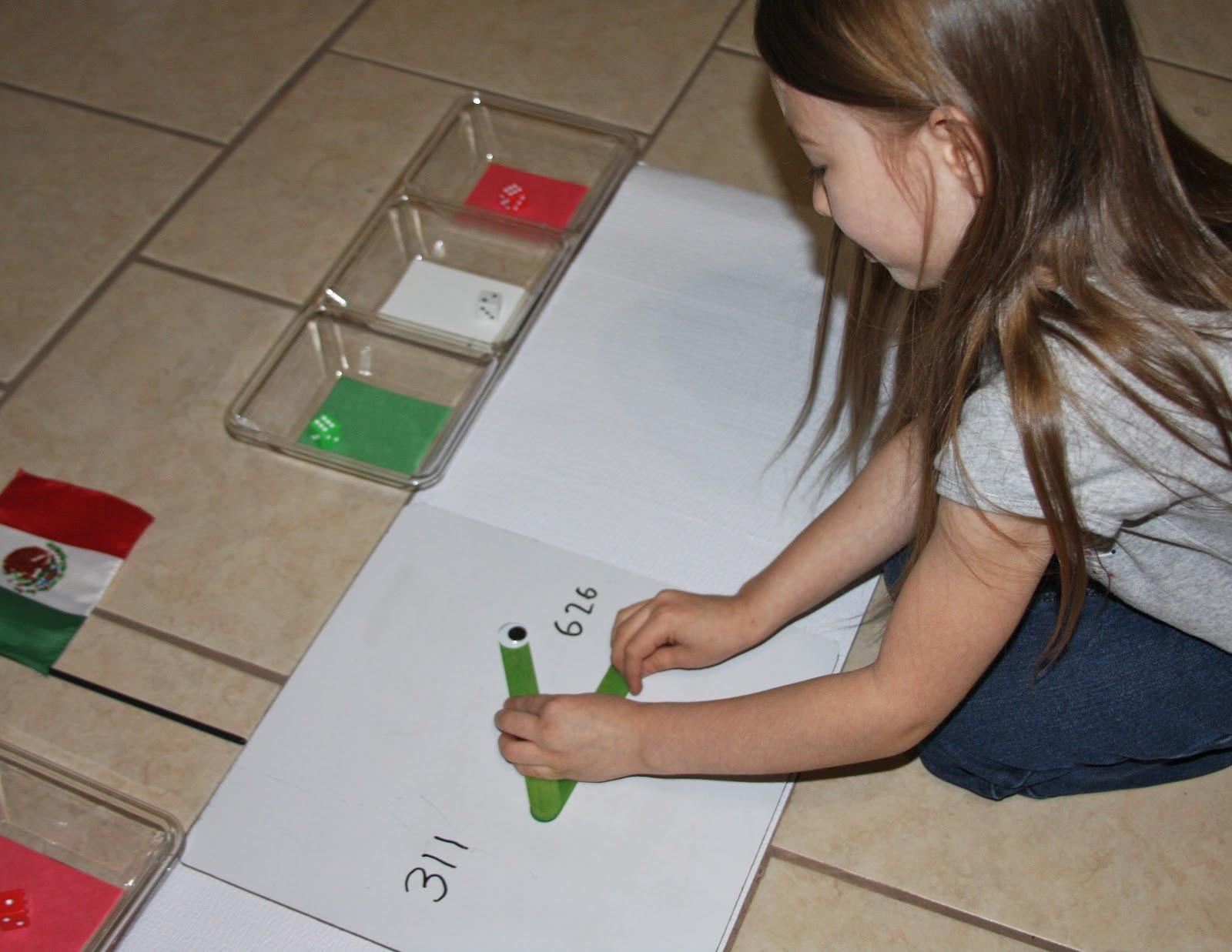 A Learning Journey Cinco De Mayo Math