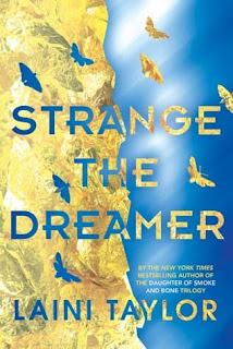 Strange the Dreamer by Laini Taylor (ePub | Pdf)