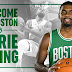 Breaking: It's Official Kyrie Irving to Boston Celtics for Isaiah Thomas, Who won the Trade?