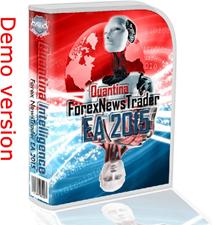 Quantina forex news trader ea 2019 ultimate v3.1