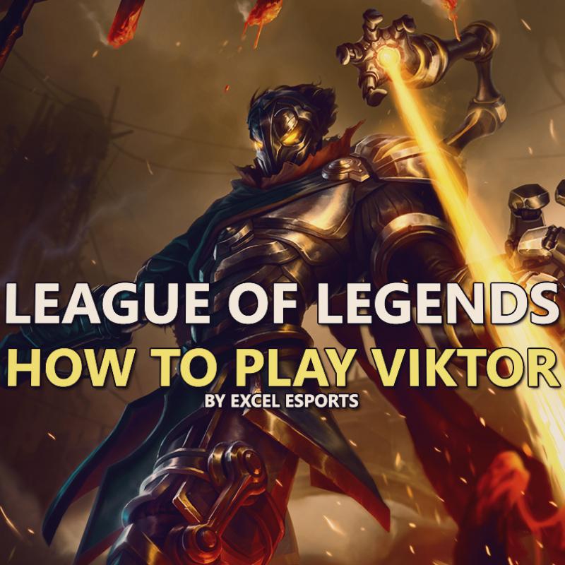 Champions League Xls: MIX: League Of Legends Champion Guide