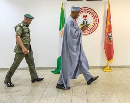 Impunity Will Soon End In Nigeria, says Saraki