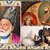 Mughal, English and India