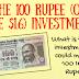 केवल 100 रुपये इन्वेस्ट कर के शुरू करो लाखो का बिज़नेस || how to make money