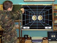 Действие пули пистолета Макарова по цели