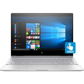 HP Spectre x360 13-AE012DX Drivers