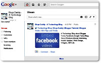 How To Create A Google+ Page - Blogs Daddy