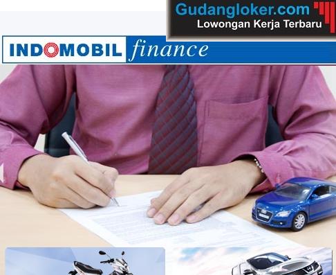 Lowongan Kerja Terbaru Indomobil Finance Indonesia Bukittinggi