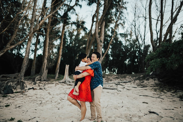 family photography, hawaii photography, hawaii, oahu, north shore