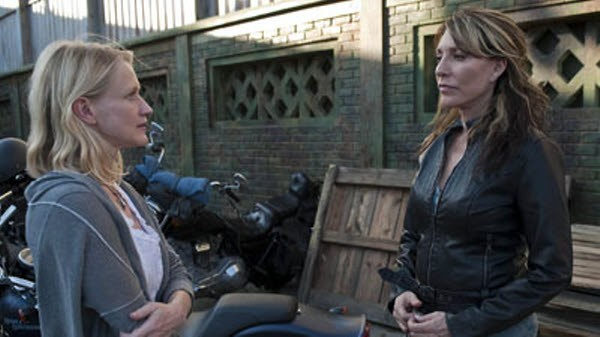 Sons Of Anarchy Season 3 Episode 9 - video dailymotion