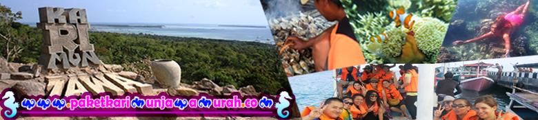 paket wisata karimunjawa murah