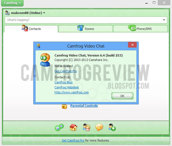 ACTIVEX PLUGINREMOVE TÉLÉCHARGER CAMFROGWEB ONLY ADVANCED