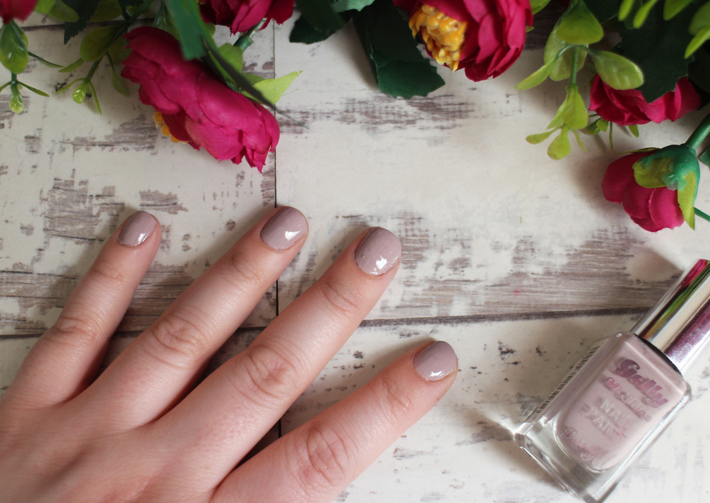 The Perfect Nude Nail & A Affordable Dupe
