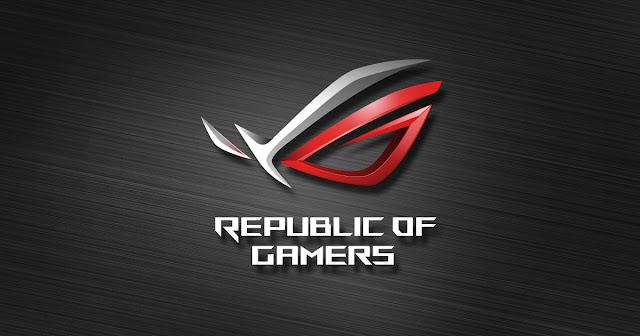 ASUS Republic of Gamers apresenta os mais recentes portáteis para jogos na CES 2019