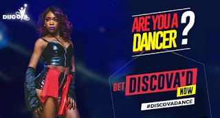 Win up to N500,000 in the latest Discova Dance Contest