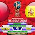 Agen Piala Dunia 2018 - Prediksi Portugal vs Spain 16 Juni 2018