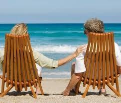 merencanakan pensiun