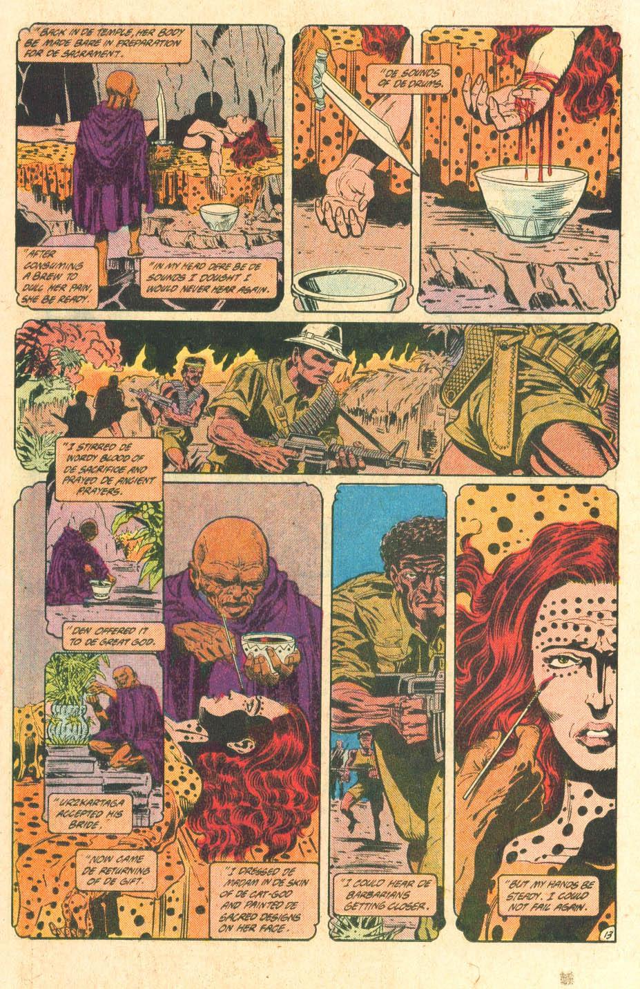 Read online Wonder Woman (1987) comic -  Issue #29 - 15