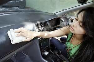 Lokasi serta tempat untuk bersihkan interior mobil Anda tak mempunyai kriteria spesial, bisa di mana saja, yang utama tempatnya teduh, jelas, sedikit debu berterbangan, nyaman, aman serta sentosa untuk bekerja disana.
