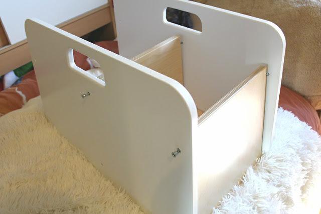 montage meuble pour enfants