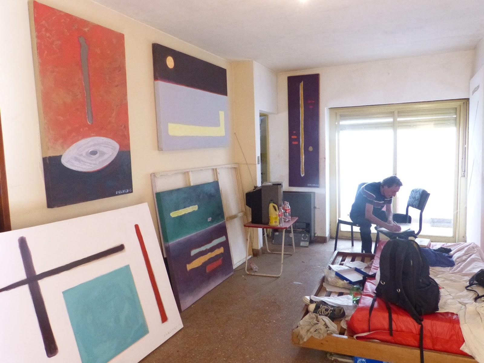 Muestras de pintura para interiores midcentury colours - Muestra de colores de pintura para interiores ...