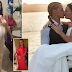 Pregnant woman discovers her lover married a tourist while in labour - after seeing a pic of their wedding day on FB