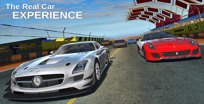 Top 5 Best Car Racing Games For Android Mobile Talktohacker