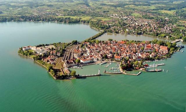 Lindau, Bavaria, Jerman