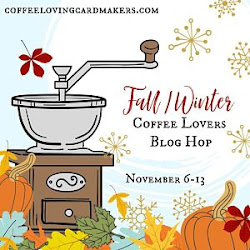 Coffee Lovers Fall/Winter Blog Hop 2020