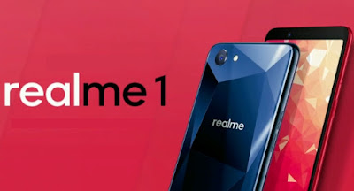 Realme 1 Smartphone Price and Specificationsin india
