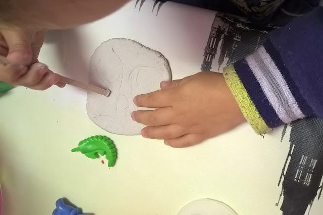 laboratori per bambini sui sumeri