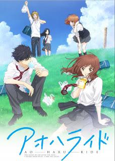 Download Ao Haru Ride Subtitle Indonesia Batch Episode 1 – 12 + OVA