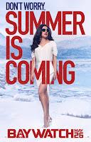 Baywatch 2017 Poster Priyanka Chopra