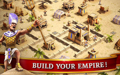 Battle Ages MOD APK Unlimited Currencies v2.2.2 for Android Hack Terbaru 2018 - JemberSantri