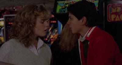 Videojuegos película Karate Kid - 1984