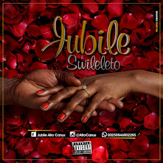 BAIXAR MP3   Jubile- Swileleto (Granda beat)   2017