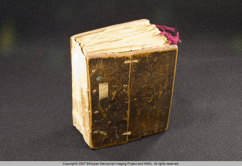 Fig. 1. Alwan Codex 5 (EMIP 00110)
