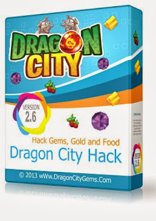 dragon city hack 2013
