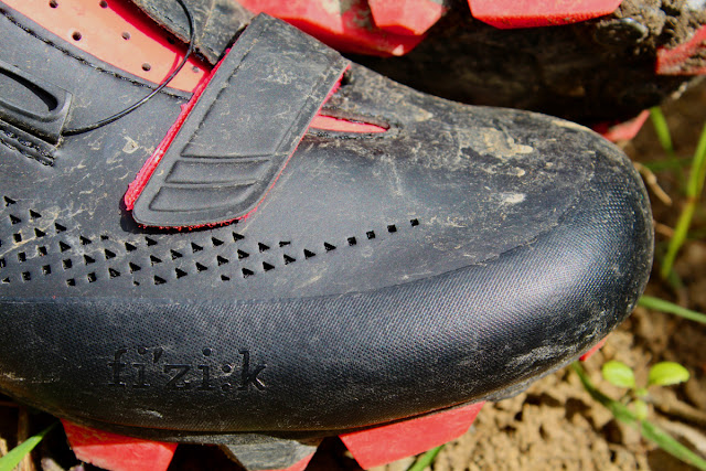 Review - Fizik X5 Terra Mountain Bike Shoes