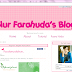 Blog huda telah di review one week ago! ^_^