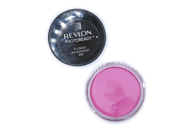 Revlon PhotoReady Cream Blush in 200 Flushed