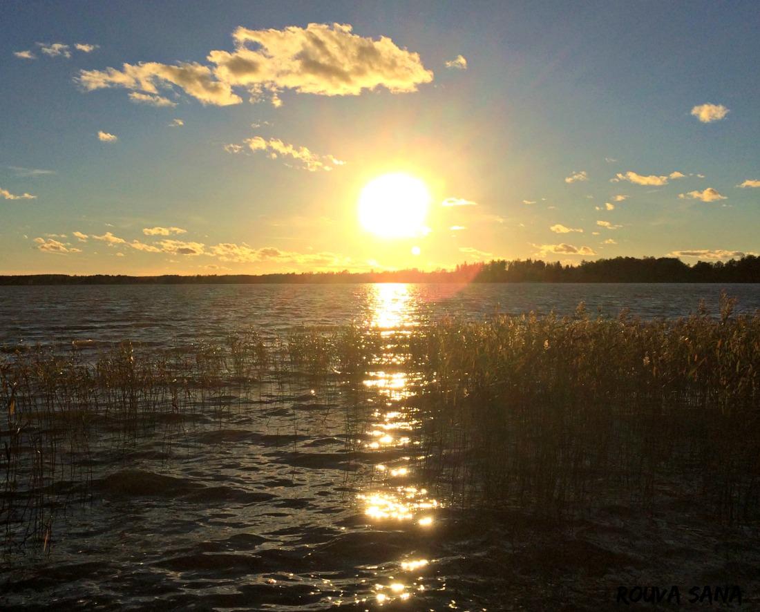 Miten Tuusulanjärvi-ilmiöstä tuli The Tapaus - siis noin niinku omasta mielestä?