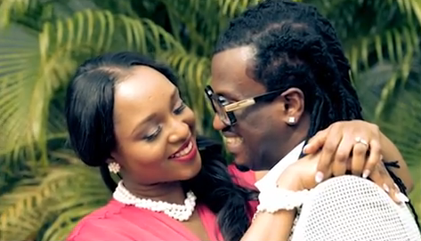 Paul Okoye and wife Anita expect another Psquare