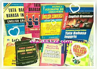 Indahnya Bahasa Indonesia - Buka Lagi Kamus Lama