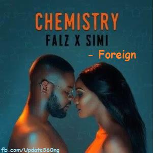 PHOTO: Falz & Simi- Foreign Lyrics