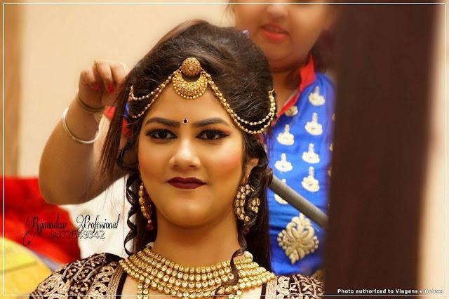 Rajnandani Beauty Parlour Professional