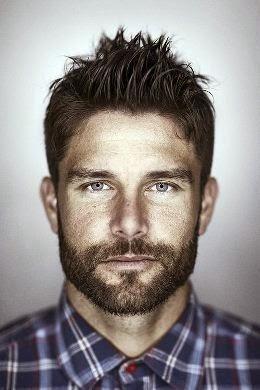 model rambut pria sesuai bentuk wajah 3